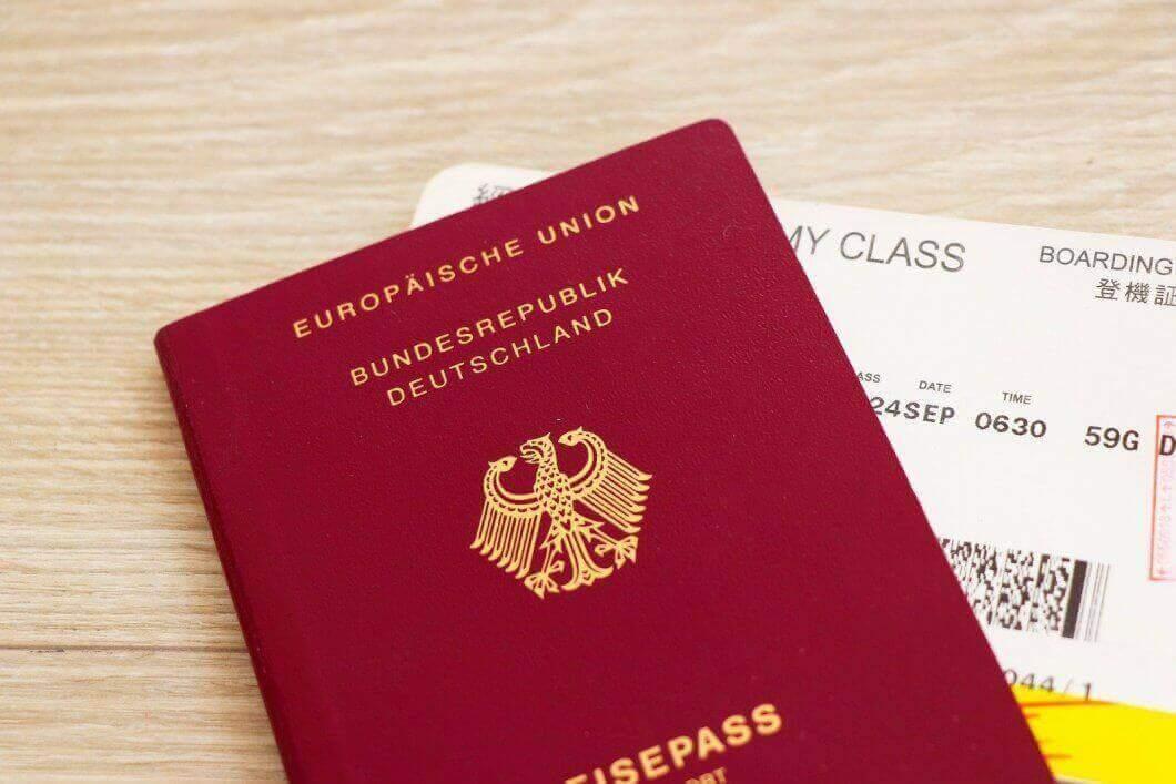 شروط الحصول على الجنسية الألمانية – بعضها سيفاجئك!