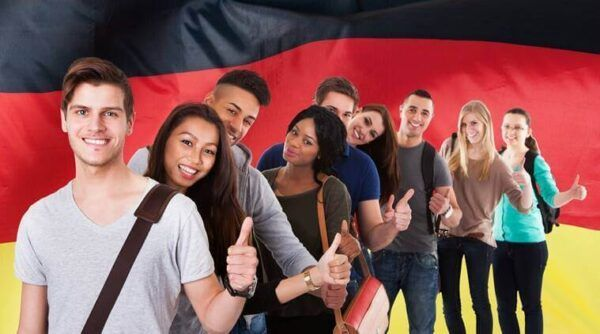 الدراسة في المانيا 2021