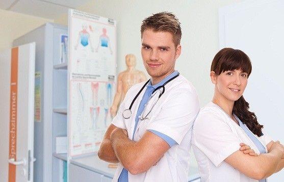 دراسة الطب في المانيا 2021