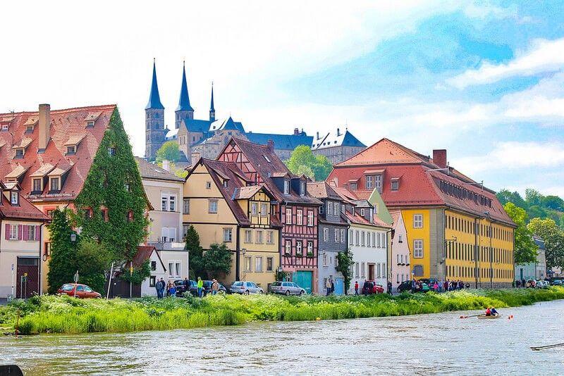 Top 10 Touristenattraktionen in Deutschland 12