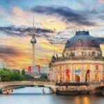 TOP 10 Ranked Universities in Germany