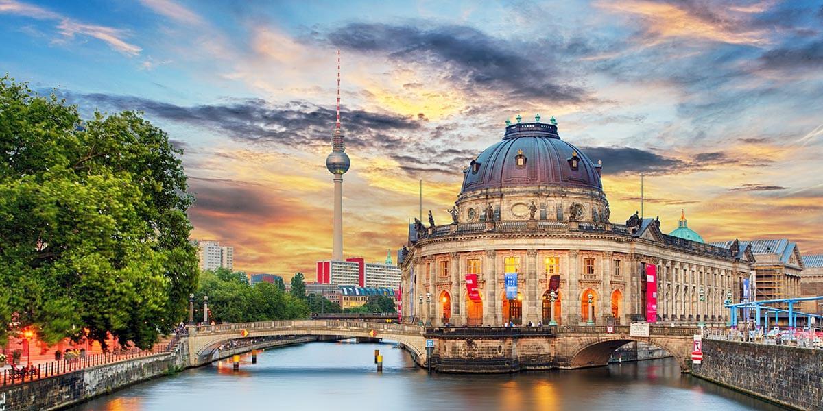 TOP 10 Ranked Universities in Germany 1