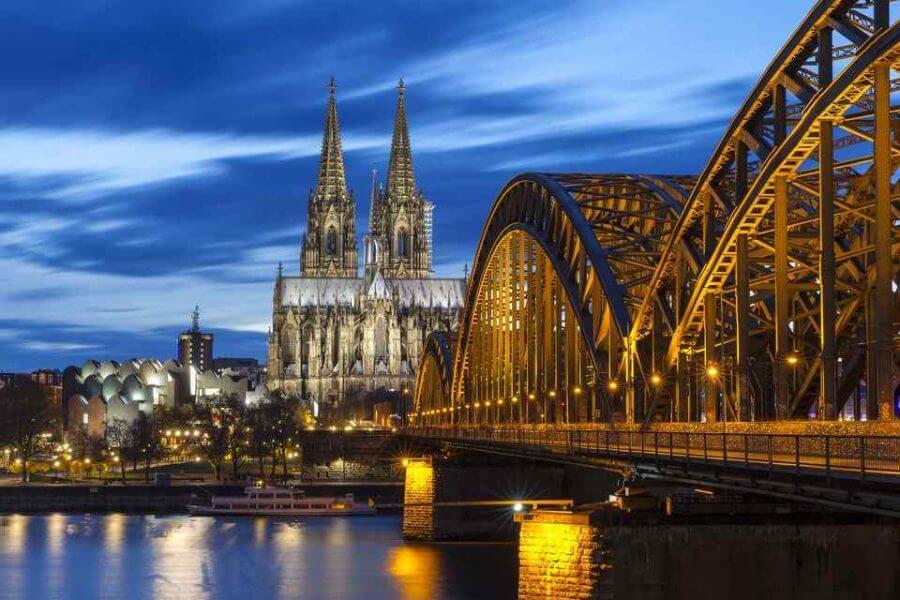 Top 10 Touristenattraktionen in Deutschland 5