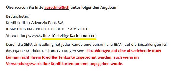 تحويل المبلغ الى الماستر كارد الذهبية المانيا