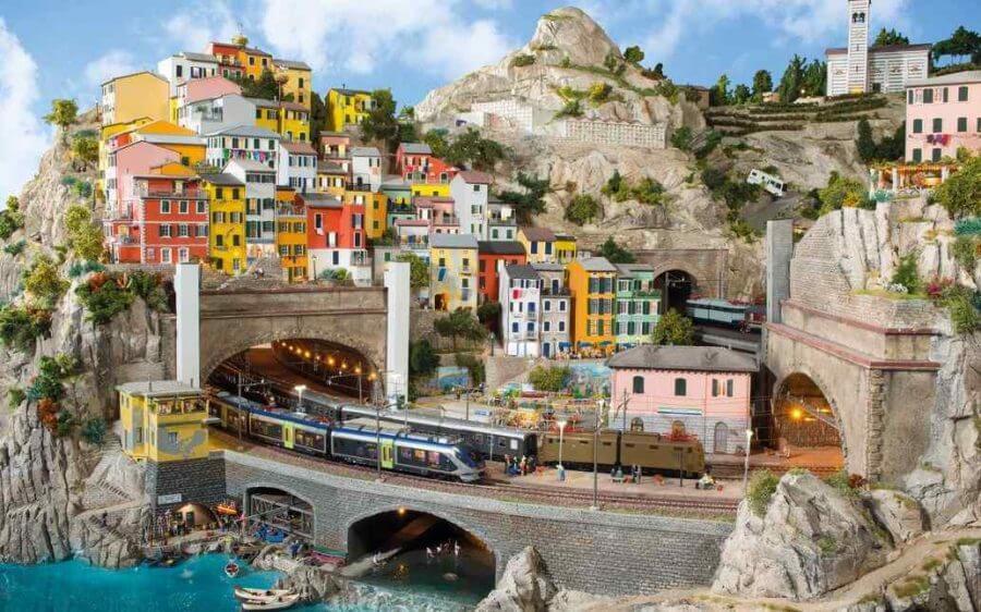 Top 10 Touristenattraktionen in Deutschland 3
