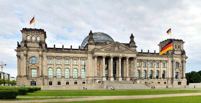 Top 10 Touristenattraktionen in Deutschland 7