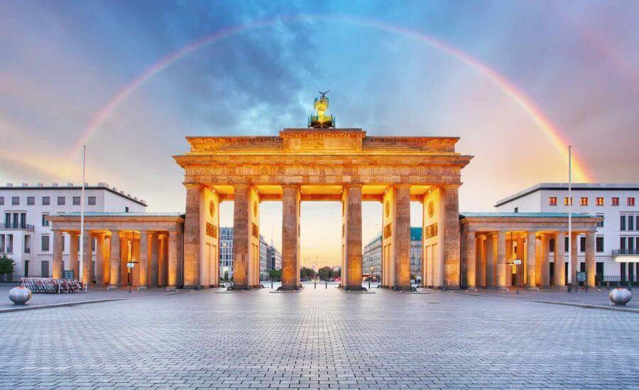 Top 10 Touristenattraktionen in Deutschland 8