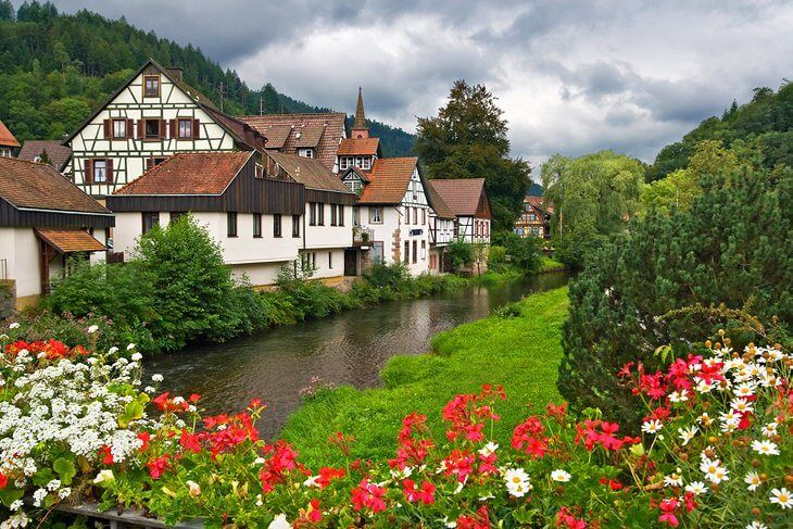 Top 10 Tourist Attractions in Germany 8