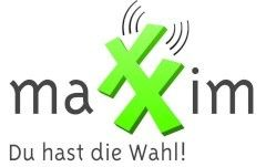 maxxim de maxxim netz logo