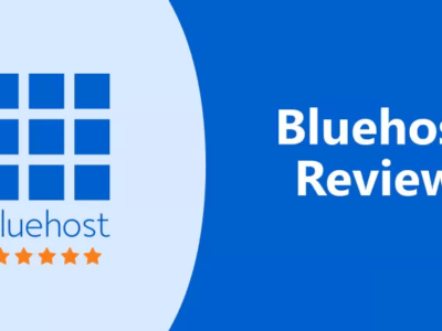 Bluehost Web Hosting – This Is What You Need to Know!