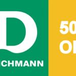 Deichmann Online Sale: Bis zu 50% OFF ONLINE EXKLUSIV!