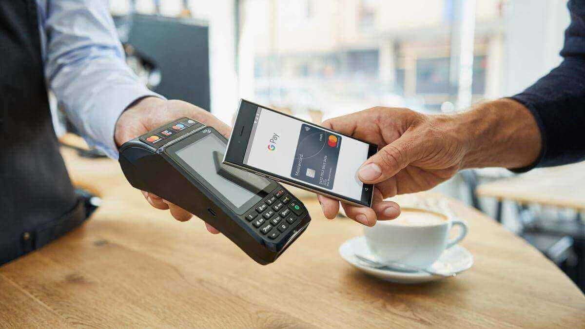 غوغل باي – الطريقة الصحيحة لتفعيل الدفع عن طريق الموبايل