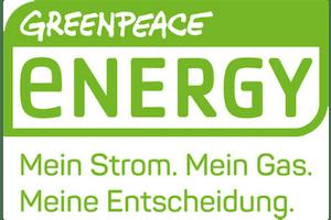 شركة كهرباء Greenpeace