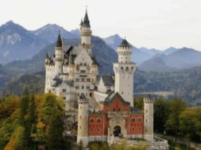 أفضل 10 وجهات سياحية في ألمانيا 2020
