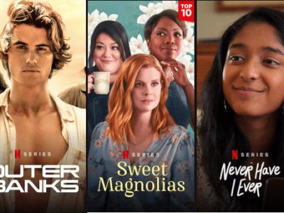 Netflix New Releases June 2020: 10 Best Netflix Series You Must Watch