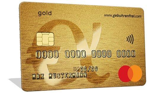 طريقة تفعيل بطاقة ماستر كارد الذهبية في ألمانيا 2021