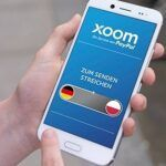 Xoom Money Transfer: Slide To Send Money Abroad