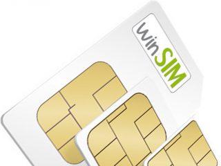 winSIM Angebote – 1 GB Extra Aktion